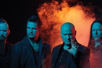 San Diego recibirá el 2019 con concierto de Disturbed