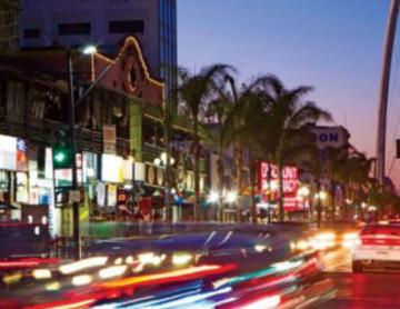 Tijuana es el mejor lugar de México para ir de vacaciones