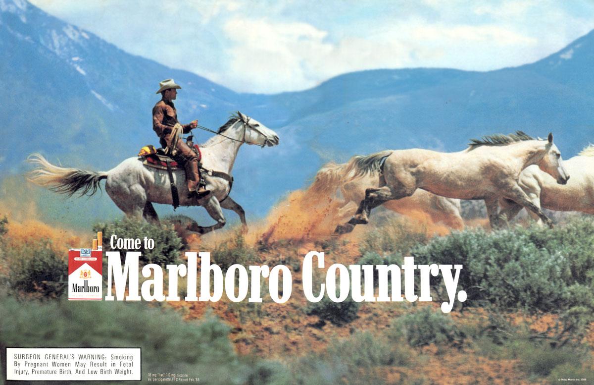 Actor De Comerciales Para Cigarros Marlboro Fallece Por