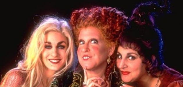 actrice hocus pocus