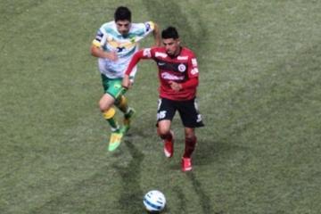 Tijuana Xolos lose Copa Tijuana match in penalties