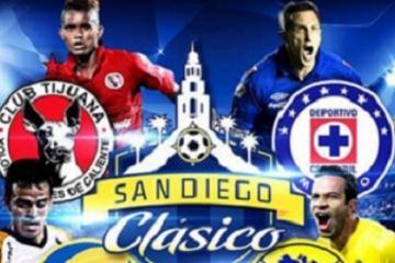 San Diego Clasico Canceled