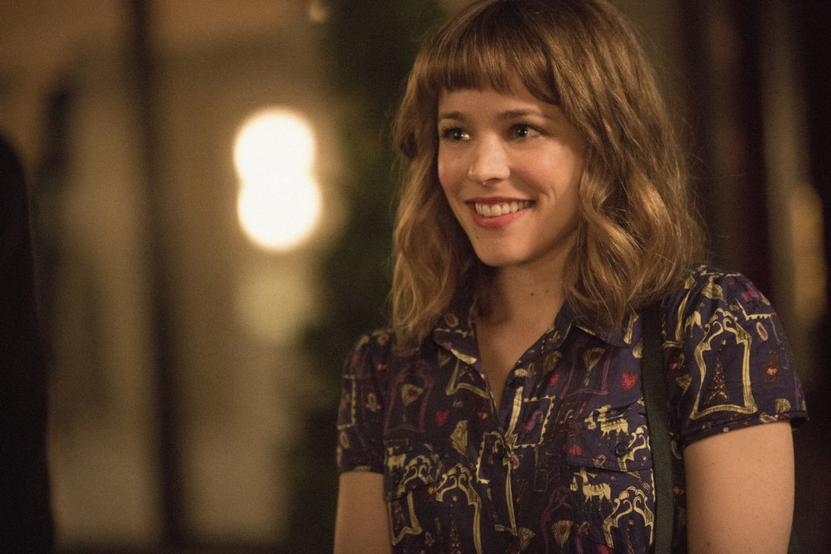 "Rachel McAdams en ""About Time"" (2013) - Murray Close - © 2013 - Universal Pictures"