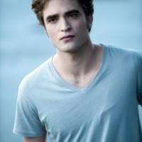Edward Cullen en Crepúsculo La Saga: Eclipse (2010)