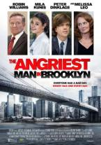 El hombre más enfadado de Brooklyn