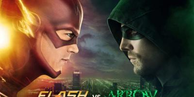 ¿Cómo afectará el final de The Flash a Arrow?