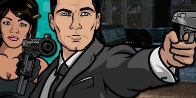 Archer: 5 buenas razones para ver la serie