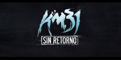 Km 31: Sin Retorno estrena trailer