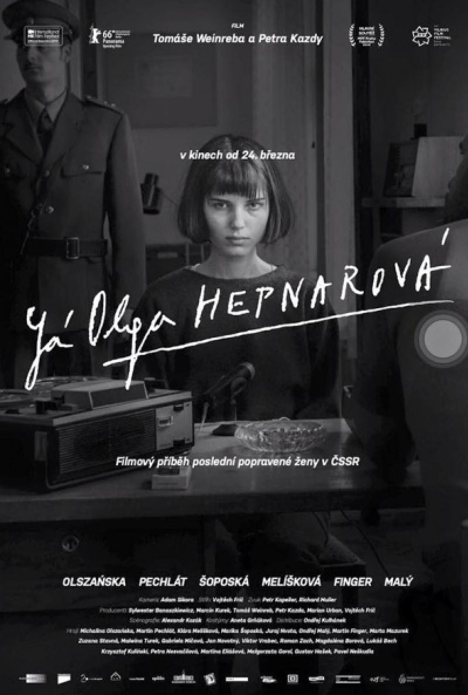 I, Olga Hepnarová (2016)