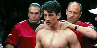 Ve a Miles Teller en el primer trailer de Bleed for This