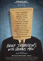 Entrevistas breves con hombres...