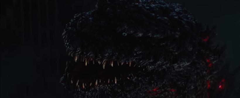 Godzilla Resurgence - Trailer 2