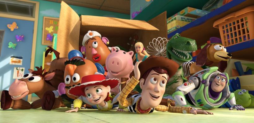¡Se revelan detalles de Toy Story 4!