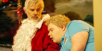 Bad Santa 2: revelan trailer oficial