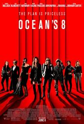 Oceans 8: Las Estafadoras