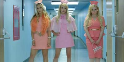 Scream Queens: teaser de la segunda temporada