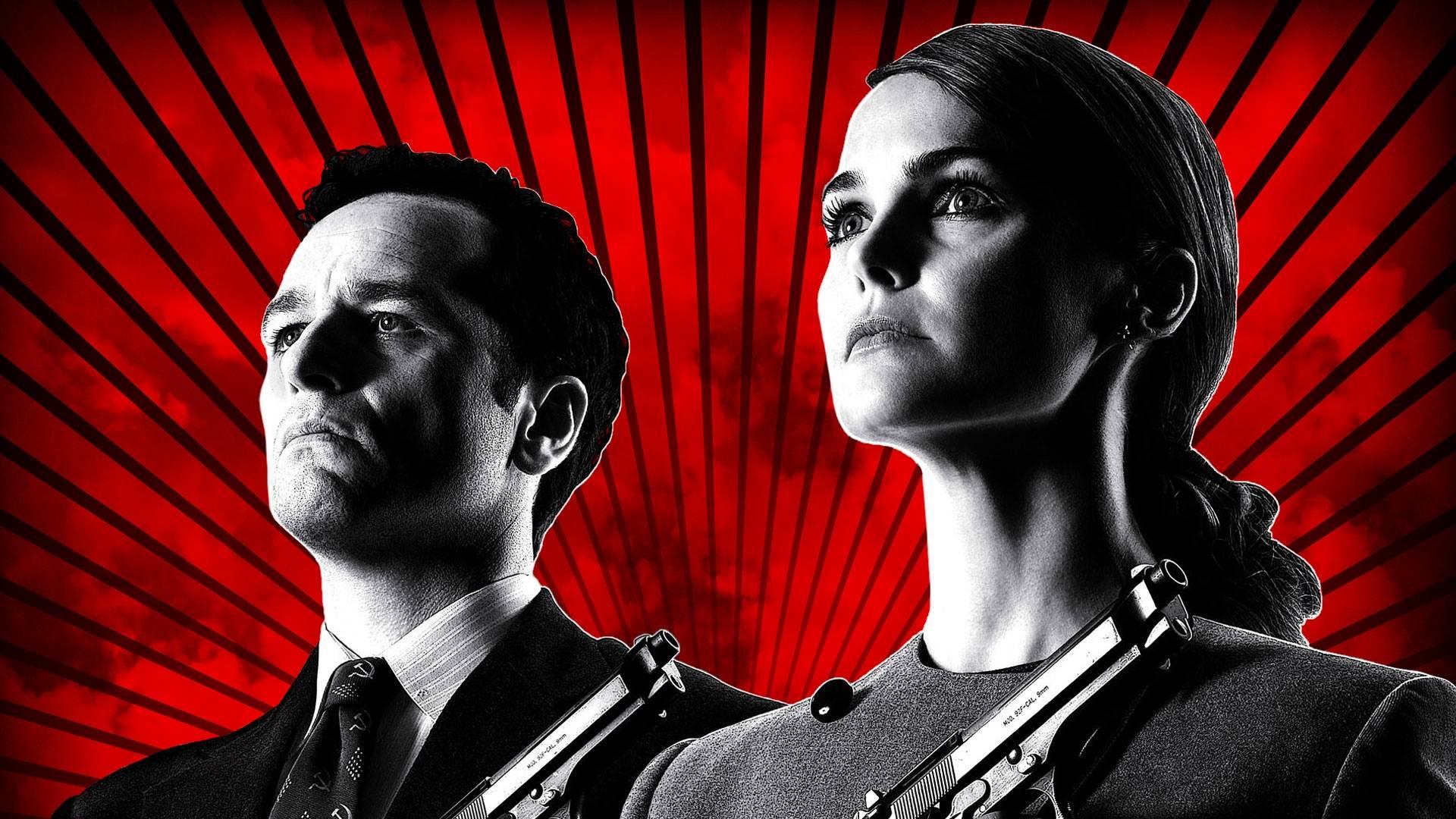 The American Serie Netflix