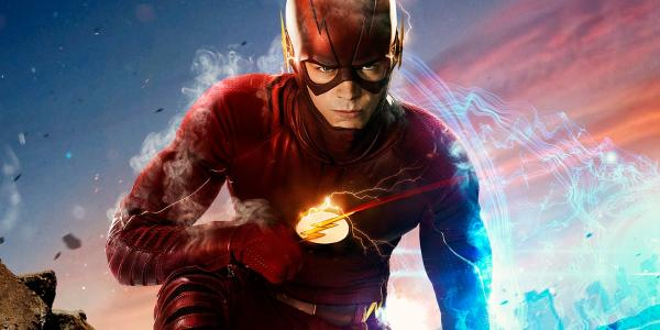 Fotograma de The Flash