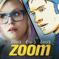 Poster Zoom (2015)