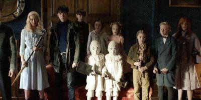Películas infantiles y familiares: qué deben ver tus peques este fin de semana (02/10/2016)