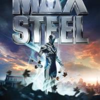 Poster Max Steel (2016)