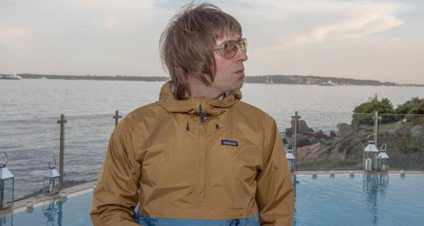 Oasis: Supersonic- Trailer Oficial