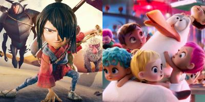 Películas infantiles y familiares: qué deben ver tus peques este fin de semana (14/10/2016)