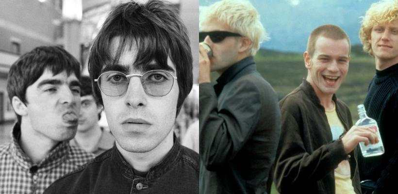 Trainspotting: Noel Gallagher de Oasis rechazó participar en el soundtrack
