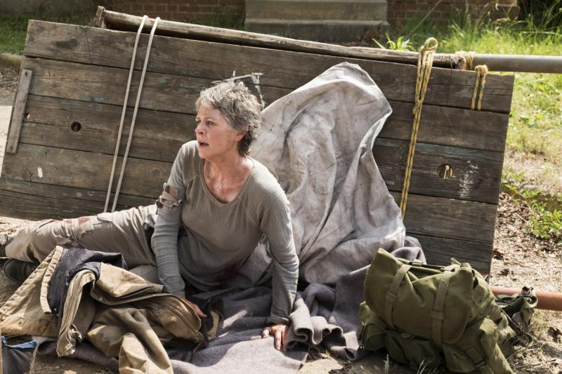 Photo by Gene Page/AMC - © 2016 AMC Film Holdings LLC. All Rights Reserved.