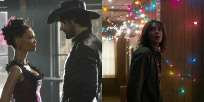 Stranger Things y Westworld nominadas al Critics' Choice