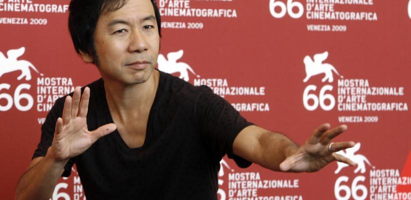 Shinya Tsukamoto revela cómo obtuvo un papel en El Silencio de Martin Scorsese
