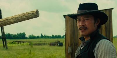Lee Byung-hun de Los Siete Magníficos ha sido víctima de racismo en Hollywood