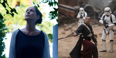 Los personajes cinematográficos más memorables de 2016