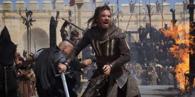 Assassins Creed sigue en lo más alto de la taquilla mexicana