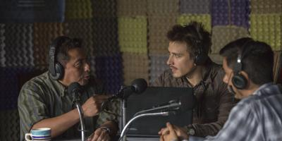 Sueño en Otro Idioma, película mexicana gana en Sundance 2017