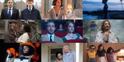 Óscar 2017: dónde ver las películas nominadas a las categorías principales