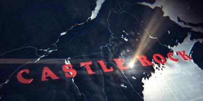 Stephen King y J.J. Abrams presentan Castle Rock