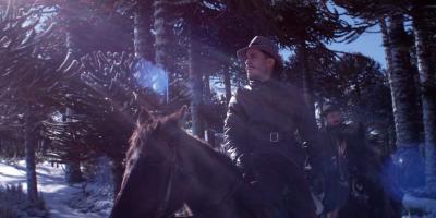 Neruda: gana pases para la premiere