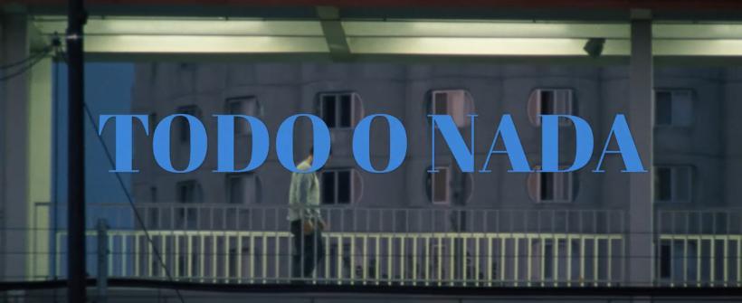 Todo o Nada - Trailer Subtitulado al Español