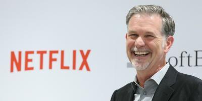 Director general de Netflix arremete contra los cines