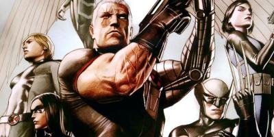 Deadpool 3 y X-Force no serán la misma película