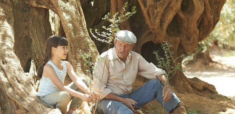 PROMO: Te regalamos pases dobles para la premiere de El Árbol del Abuelo