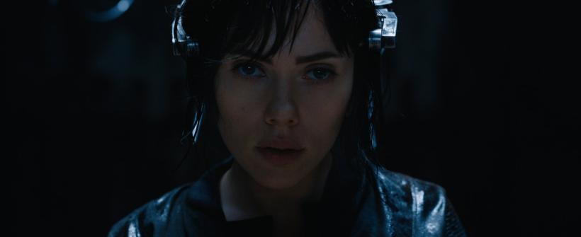 La Vigilante del Futuro: Ghost In The Shell - Trailer Final Subtitulado al Español