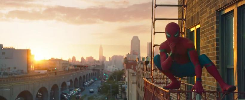 Spider-Man: Regreso a Casa - Trailer #2