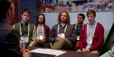 Silicon Valley presenta el tráiler de su cuarta temporada