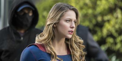 ¿Por qué Supergirl es importante de acuerdo a su protagonista?