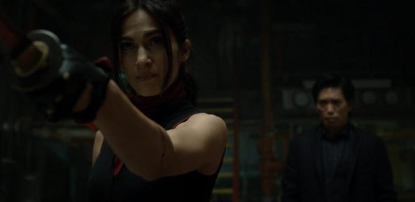El nuevo adelanto de The Defenders da pistas sobre el regreso de Elektra
