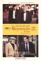 Los Meyerowitz: La Familia No Se Elige