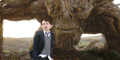 Un Monstruo Viene A Verme: una de las películas más vistas en 2016
