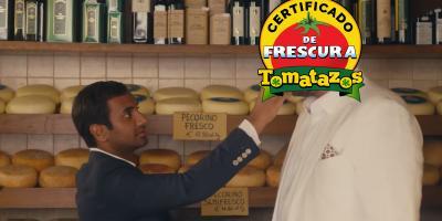 Master of None: la segunda temporada obtiene Certificado de Frescura en el Tomatómetro